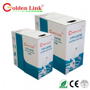 Goldenlink Cat5 FTP Plus