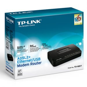 Router-Modem-USB