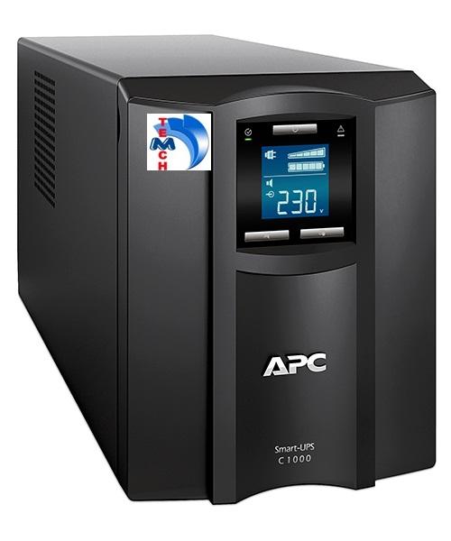 UPS-APC-SMC1000-2