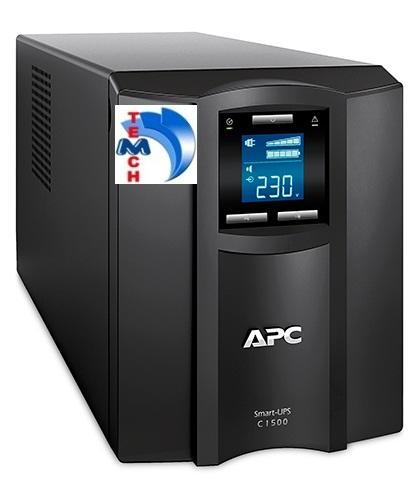 UPS-APC-smc1500-1