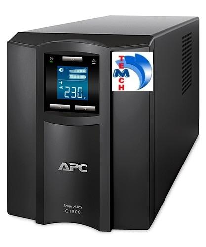 UPS-APC-smc1500-2
