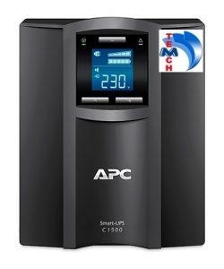 UPS-APC-smc1500
