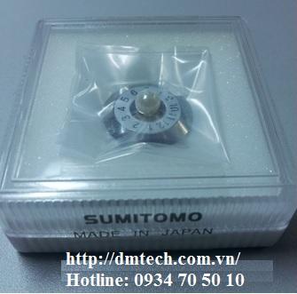 Luoi Cat FC-6S-Sumitomo