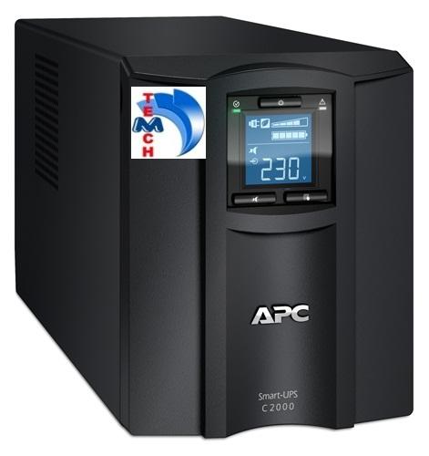 UPS-APC-smc2000-2