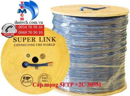 cap-mang-super-link-305m