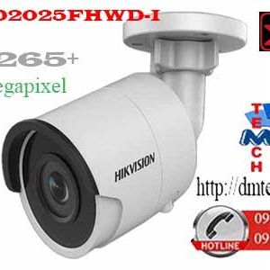 DS-2CD2025FHWD-I