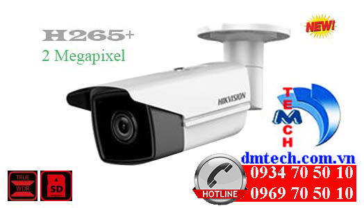 camera ip hong ngoai hikvisionDS-2CD2T25FHWD-I8