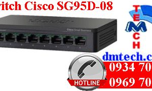 Switch Cisco SG95D-08