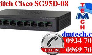 Switch Cisco SG95D-08