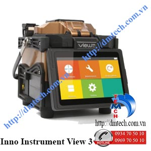 Inno Instrument View 3