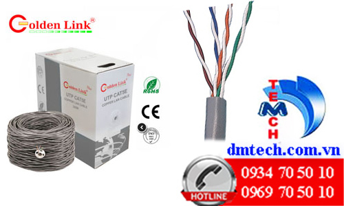 Cáp-mạng-Golden-Link-UTP-Cat5e