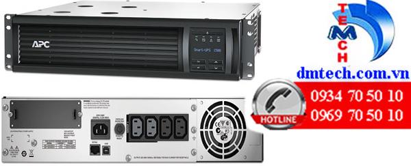 Bộ lưu điện APC Smart UPS 1500VA