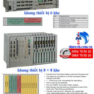 Thiet bi Connection Master