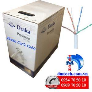 Cáp mạng Draka