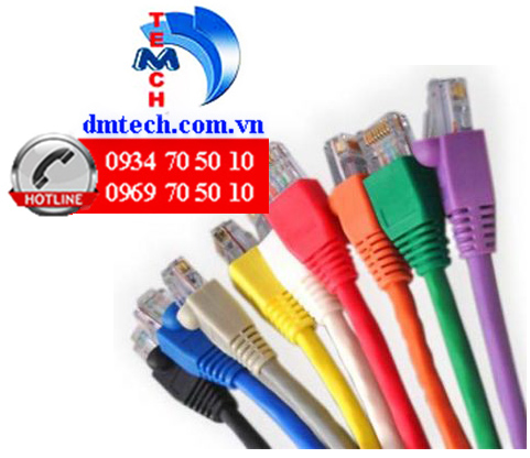 Day nhay patch cord amp cat6