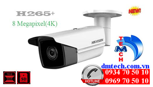 camera ip hong ngoai hikvisionDS-2CD2T85FWD-I8