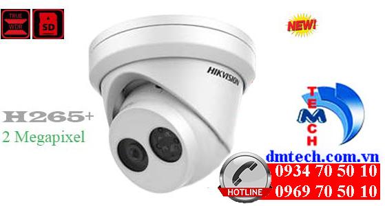 camera ip dome hong ngoai DS-2CD2325FHWD-I