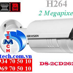camera ip dome hong ngoai DS-2CD2620F-I