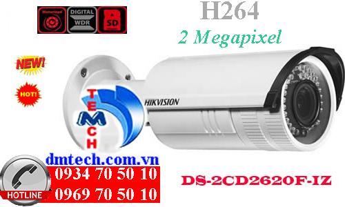 DS-2CD2620F-IZ