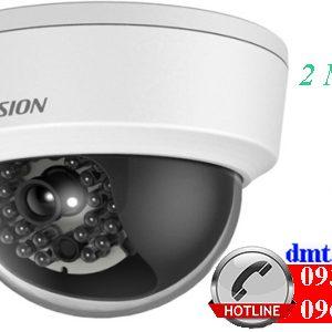 camera ip dome hong ngoai DS-2CD2720F-I