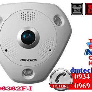 camera ip hikvisionDS-2CD6362F-I