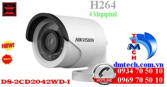 camera ip hong ngoai hikvision DS-2CD2042WD-I