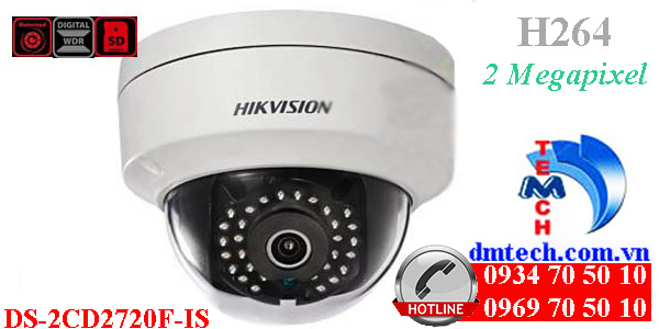 DS-2CD2720F-IS