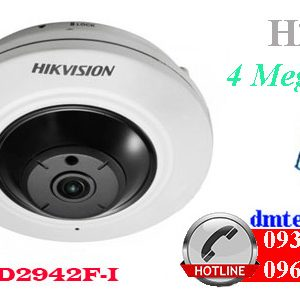 camera ip hong ngoai hikvision DS-2CD2942F-I