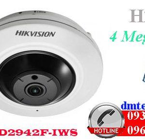 camera ip hong ngoai hikvision DS-2CD2942F-IWS