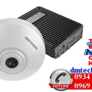 camera ip hong ngoai hikvision iDS-2CD6412FWDC