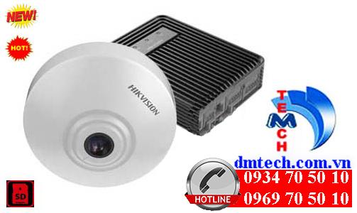 iDS-2CD6412FWDC