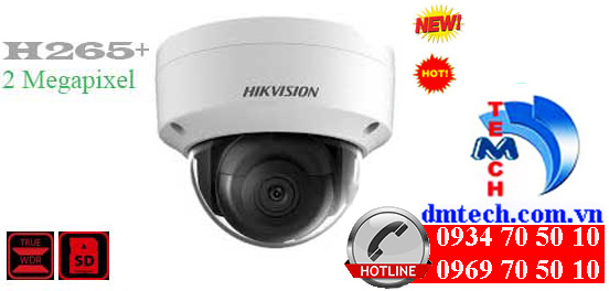 camera ip hong ngoai hikvisionDS-2CD2125FHWD-I