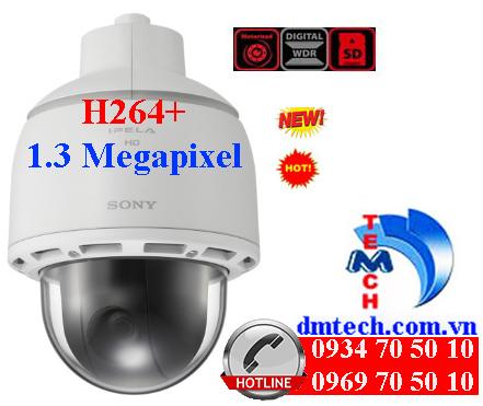 camera ip dome sony snc-wr620c