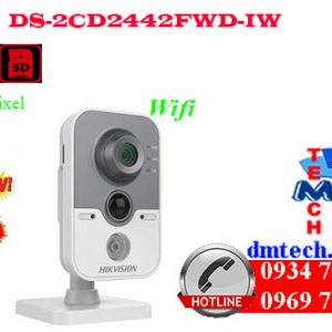 camera ip hong ngoai hikvision DS-2CD2442FWD-IW