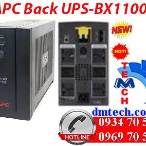Bộ lưu điện APC Back UPS BX1100LI