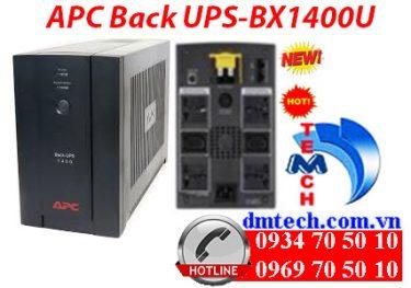 APC Back UPS BX1400U