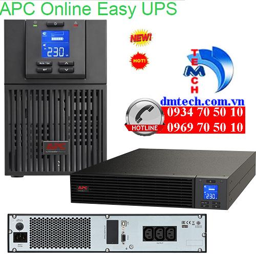 Bộ lưu điện APC Easy UPS Online - SRV Series