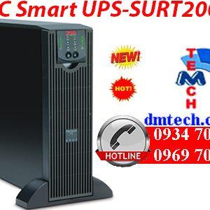 Bộ lưu điện APC Smart UPS-SURT2000XLI