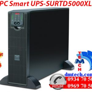 Bộ lưu điện APC Smart UPS-SURTD5000XLI