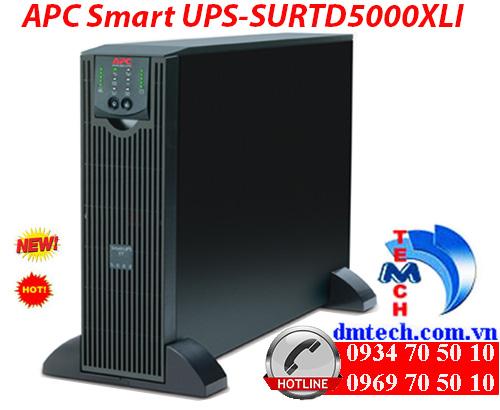 APC Smart UPS-SURTD5000XLI
