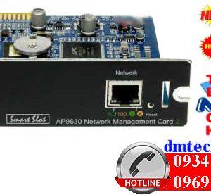 Card điều khiển UPS APC-AP9630