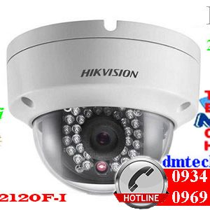 camera ip dome hong ngoai DS-2CD2120F-I