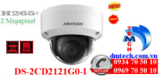 camera ip hong ngoai hikvision DS-2CD2121G0-I