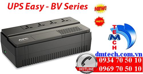 Bộ lưu điện APC Easy UPS - BV Series