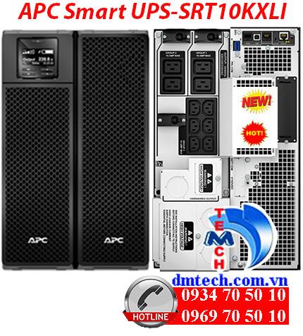 APC Smart UPS-SRT10KXLI