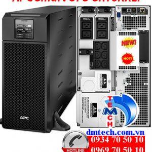 Bộ lưu điện APC Smart UPS-SRT6KXLI