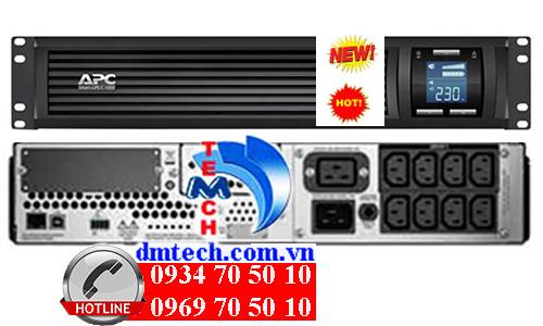 APC Smart UPS-SMT2200RMI2U