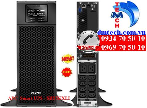 APC Smart UPS-SRT5KXLI