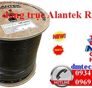 Cáp đồng trục Alantek RG6-301-RG0600-SSBK-1223