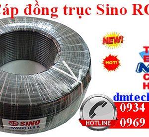 Cáp đồng trục Sino RG6-5C- FB